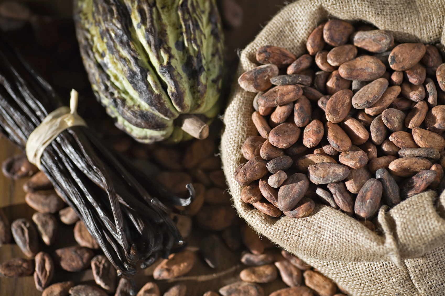 CHOCOLATE – A Partial History