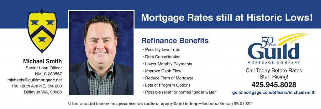 Bellevue Home Loans