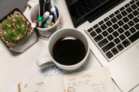 6 Easy Ways to Improve Your Office Coffee|Thrillist