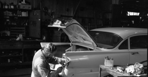 How to Find an Honest and Reliable Mechanic | The Art of Manliness